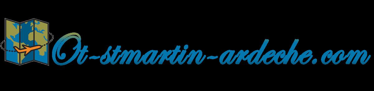 Stmartin Ardèche